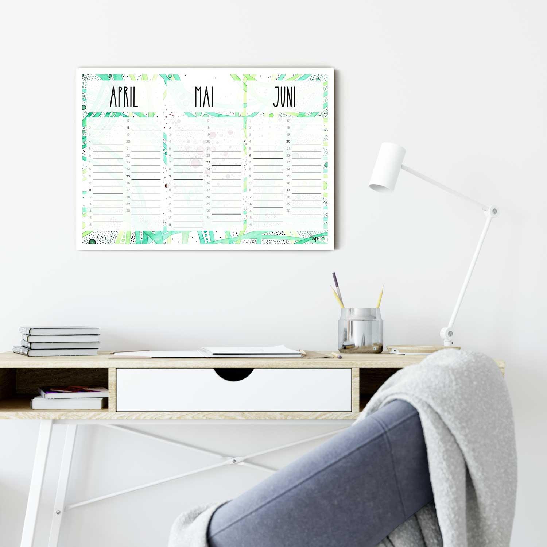 april-mai-juni-kalender
