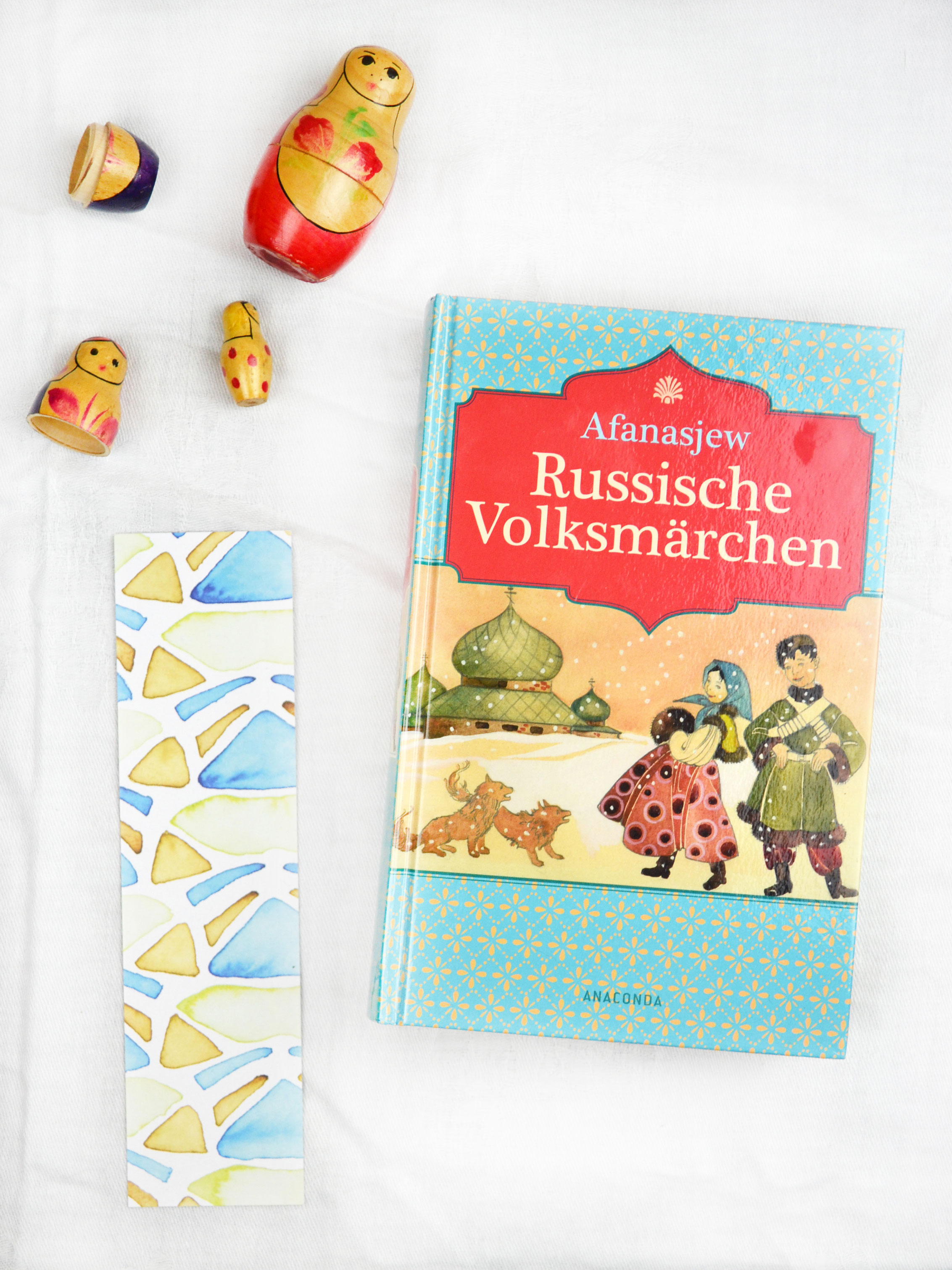 Reading-List-Russische-Volksmaerchen