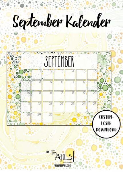 september-kalender