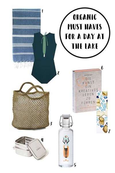 organic-must-haves-for-a-day-at-the-lake