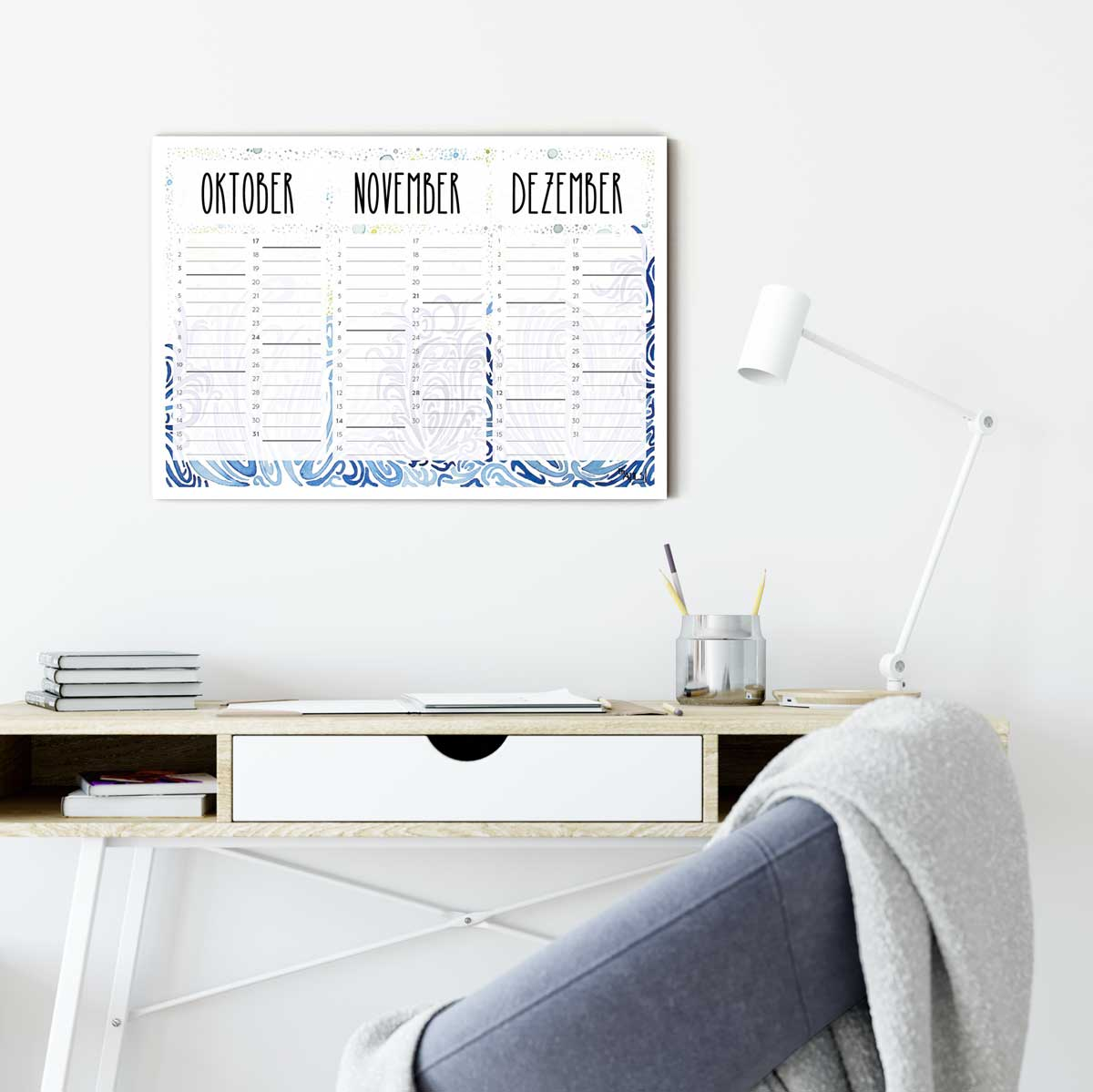 kalender-zum-ausdrucken-oktober-november-dezember